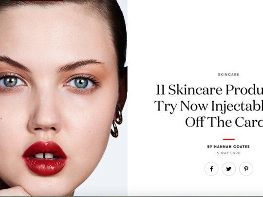 Vogue article